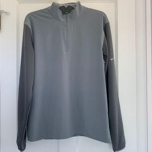 Nike Golf Dri-Fit Pullover Size M